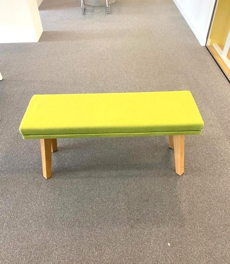 Verco Green Bench