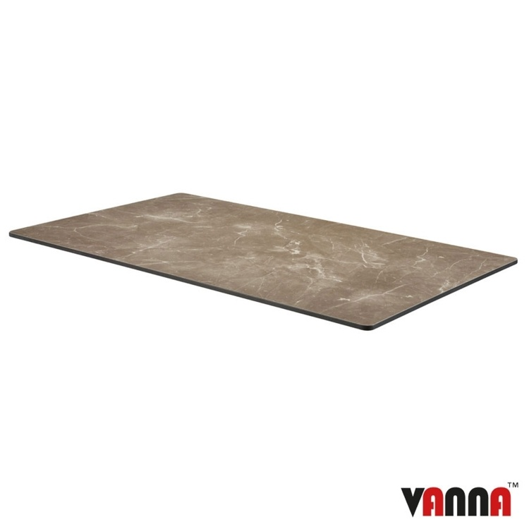 New EXTREMA Marble Rectangular Table
