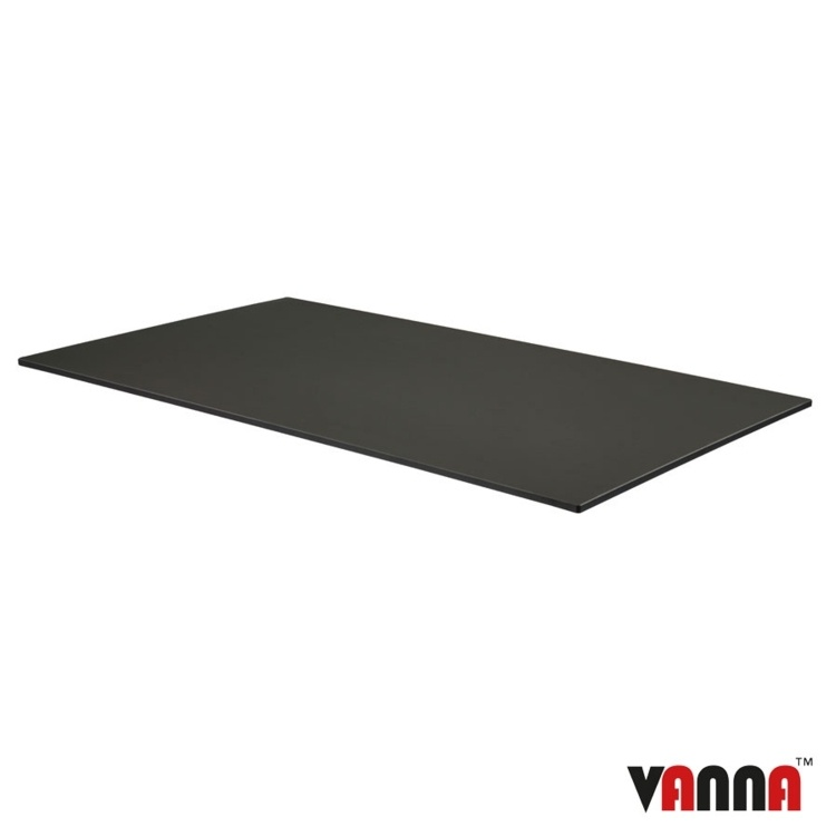 New EXTREMA Anthracite Rectangular Table