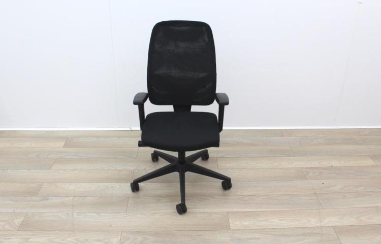 Interstuhl Operator Chairs
