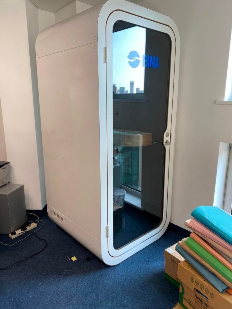 Framery Phone Booth