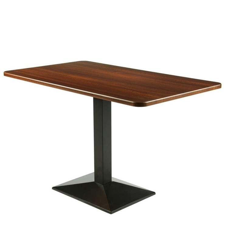 New NOW Small Rectangular Dining Table