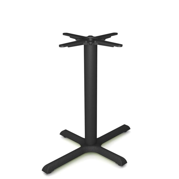 New DETROIT Cast Iron Self Levelling Rectangular Cruciform Table Base
