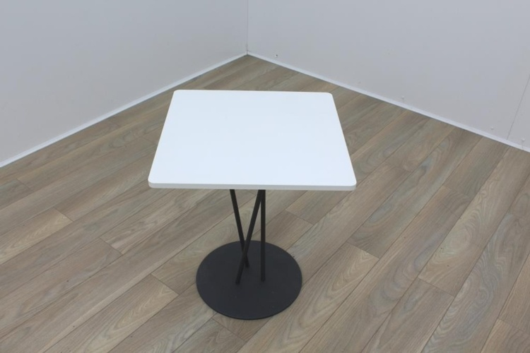 Brunner White Square Coffee Table