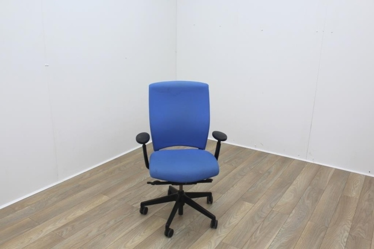 Blue Senator S21 Enigma Office Chair