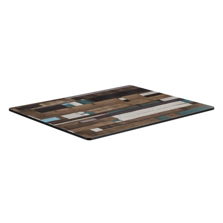 New EXTREMA Driftwood Rectangular Table