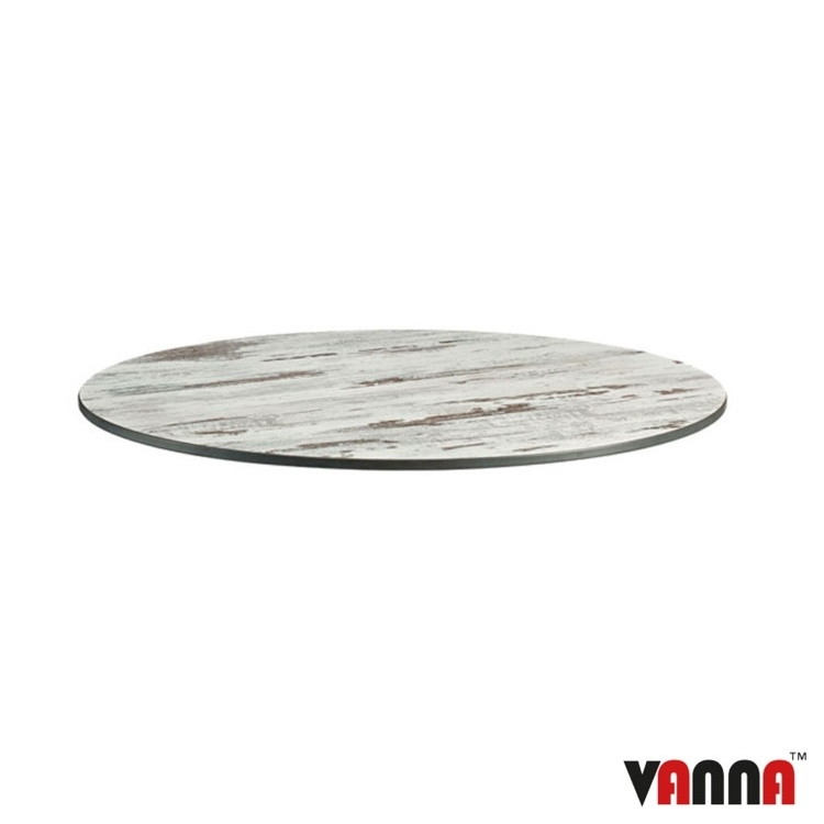 New EXTREMA Vintage 690mm Dia Round Table