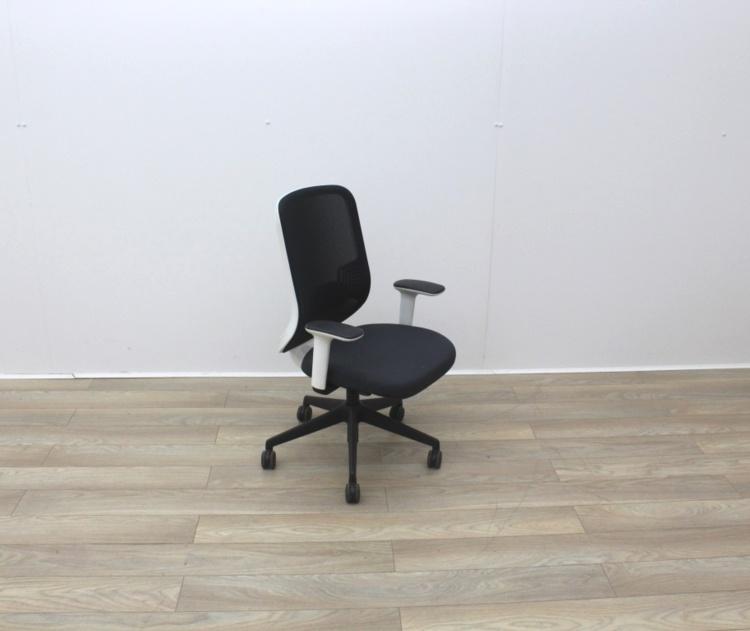 Orangebox Do Operator Chair With White Back