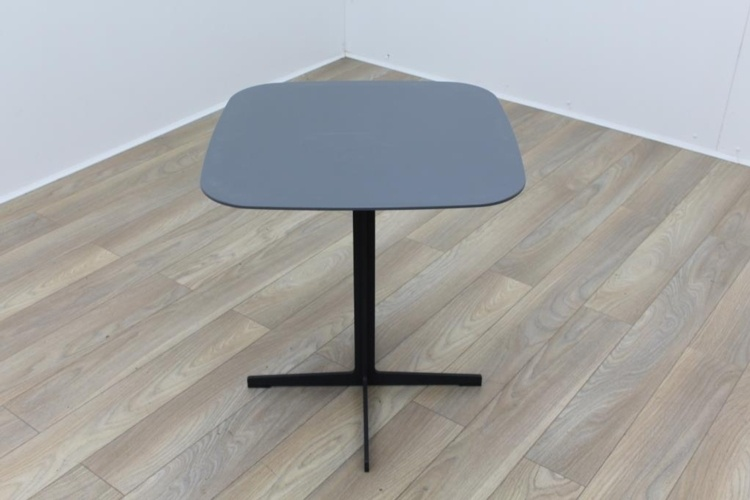 Brunner Grey Square Coffee Table