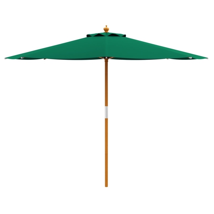 New PRINCE Green Parasol