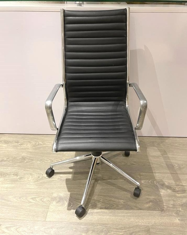 Faux Leather Executive Chairs