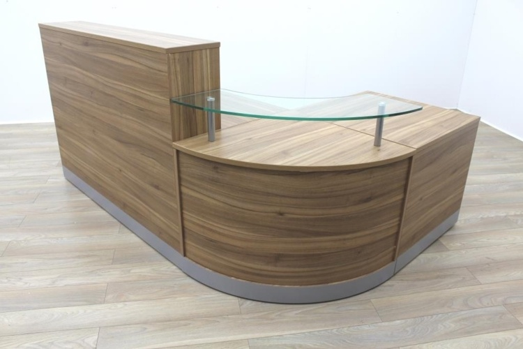 New Cancelled Order Office Reception Desk Counter