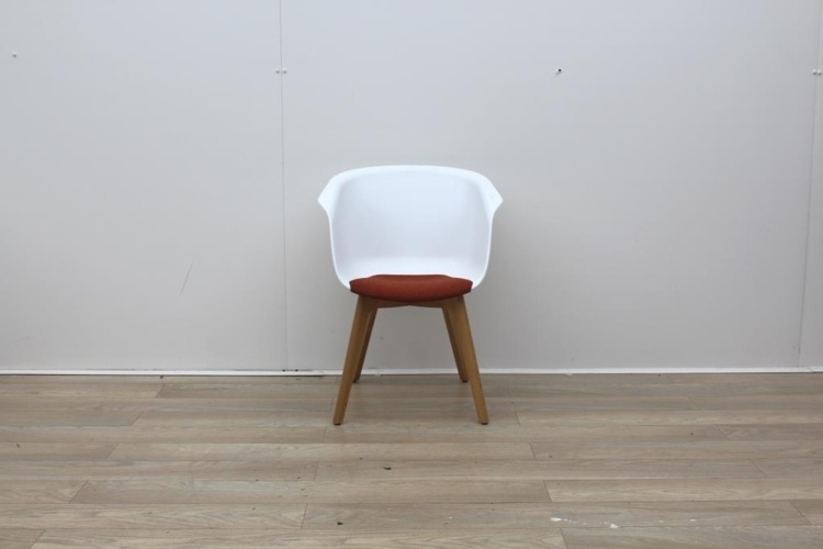 Sedus Canteen Chair With Material Seat