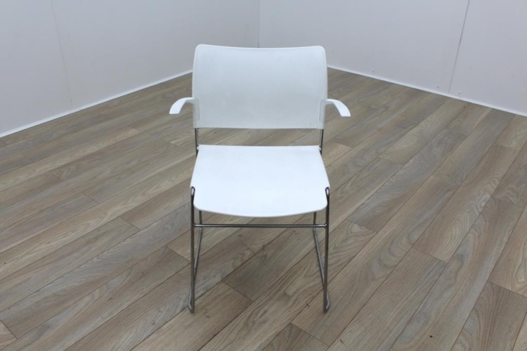 Senator White Polymer Meeting Chair
