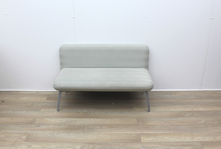 Boss Design Reception Sofa