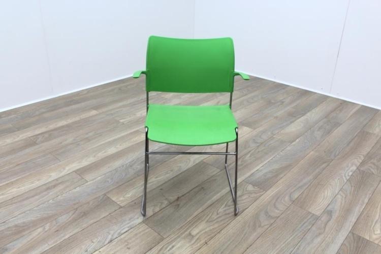 Senator Green Polymer Meeting Chair