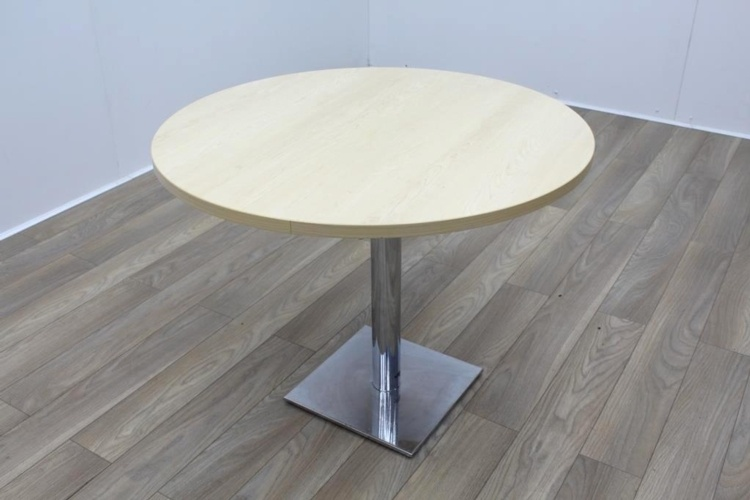 Maple Round Table 1000mm