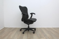 Operator Chairs Mirra1 With Mesh Seat Mesh Back - Thumb 3