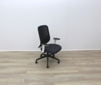 Orangebox Do Operator Chair With White Back - Thumb 2