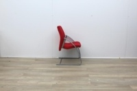 Verco Red Meeting Chairs  - Thumb 3