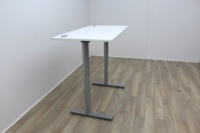 Kinnarps Electric High Ajustable Desks - Thumb 3