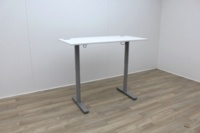 Kinnarps Electric High Ajustable Desks - Thumb 2