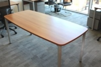 Walnut Meeting Table - Thumb 2