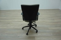 Connection Seating Off Grey Multifunction Office Task Chairs - Thumb 5