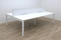 Brand New Bench Desk Multiple Colors and Dimensions Available - Thumb 4