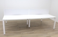 Brand New Bench Desk Multiple Colors and Dimensions Available - Thumb 5