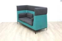 Teal Allermuir receptions sofas - Thumb 3