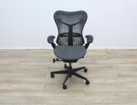 Herman Miller Mirra 1 Multifunction Office Task Chairs - Thumb 2