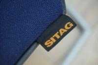Sitag Navy Blue / Black Plastic  - Thumb 6