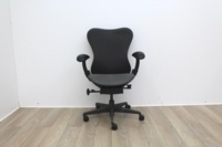 Operator Chairs Mirra1 With Mesh Seat Mesh Back - Thumb 2