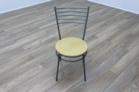 Maple Seat Office Canteen Chair - Thumb 3