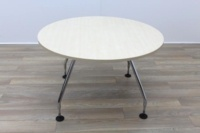 Vitra Maple Round Table 1200mm - Thumb 3