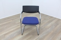 Vitra Visavis Cantilever Meeting Chairs - Thumb 2