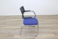 Vitra Visavis Cantilever Meeting Chairs - Thumb 6