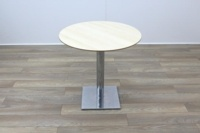 Maple Round Table 750mm - Thumb 3