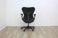 Operator Chairs Mirra1 With Mesh Seat Mesh Back - Thumb 5