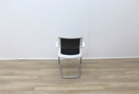 Orangebox Meeting Chair With Black Fabric - Thumb 6