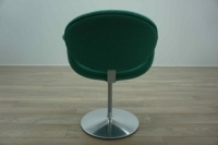Pierre Paulin Artifort Tulip Office Reception Chairs - Thumb 4