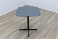 Brunner Grey Square Coffee Table - Thumb 2