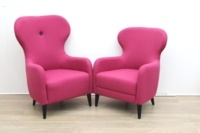 Pink reception chairs - Thumb 3
