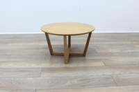 Small Round Coffee Table - Thumb 3