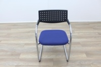 Vitra Visavis Cantilever Meeting Chairs - Thumb 4