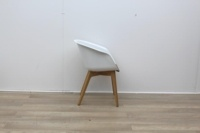 Sedus Canteen Chair With Material Seat - Thumb 3