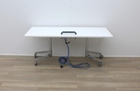 Wiesner Hager Folding/Training Table With Power/Data - Thumb 2