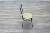 Maple Seat Office Canteen Chair - Thumb 5