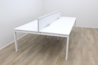 Brand New Bench Desk Multiple Colors and Dimensions Available - Thumb 3